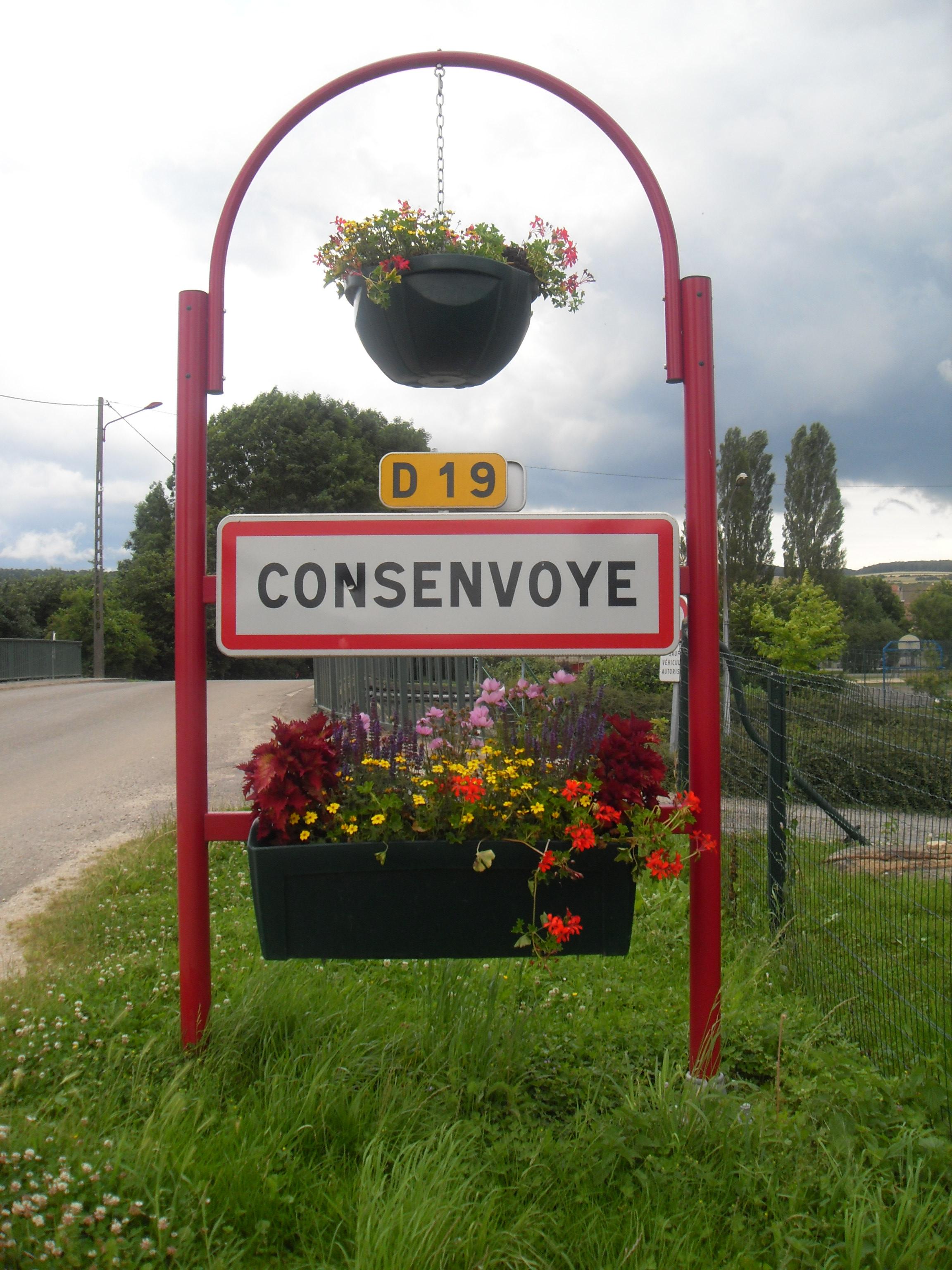 consenvoye